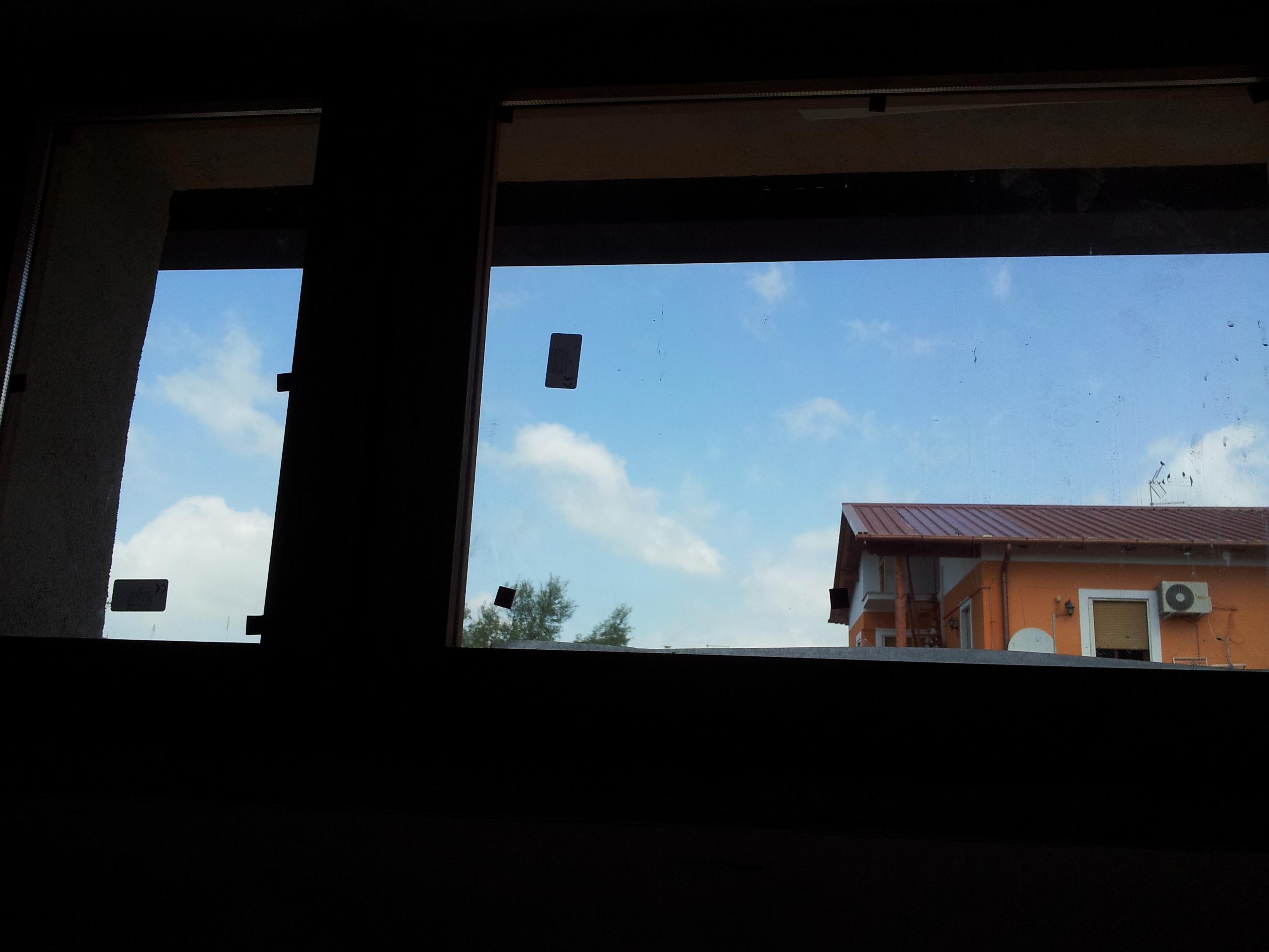 Finestre in lamellare di rovere finestre in legno - Finestre in legno lamellare ...