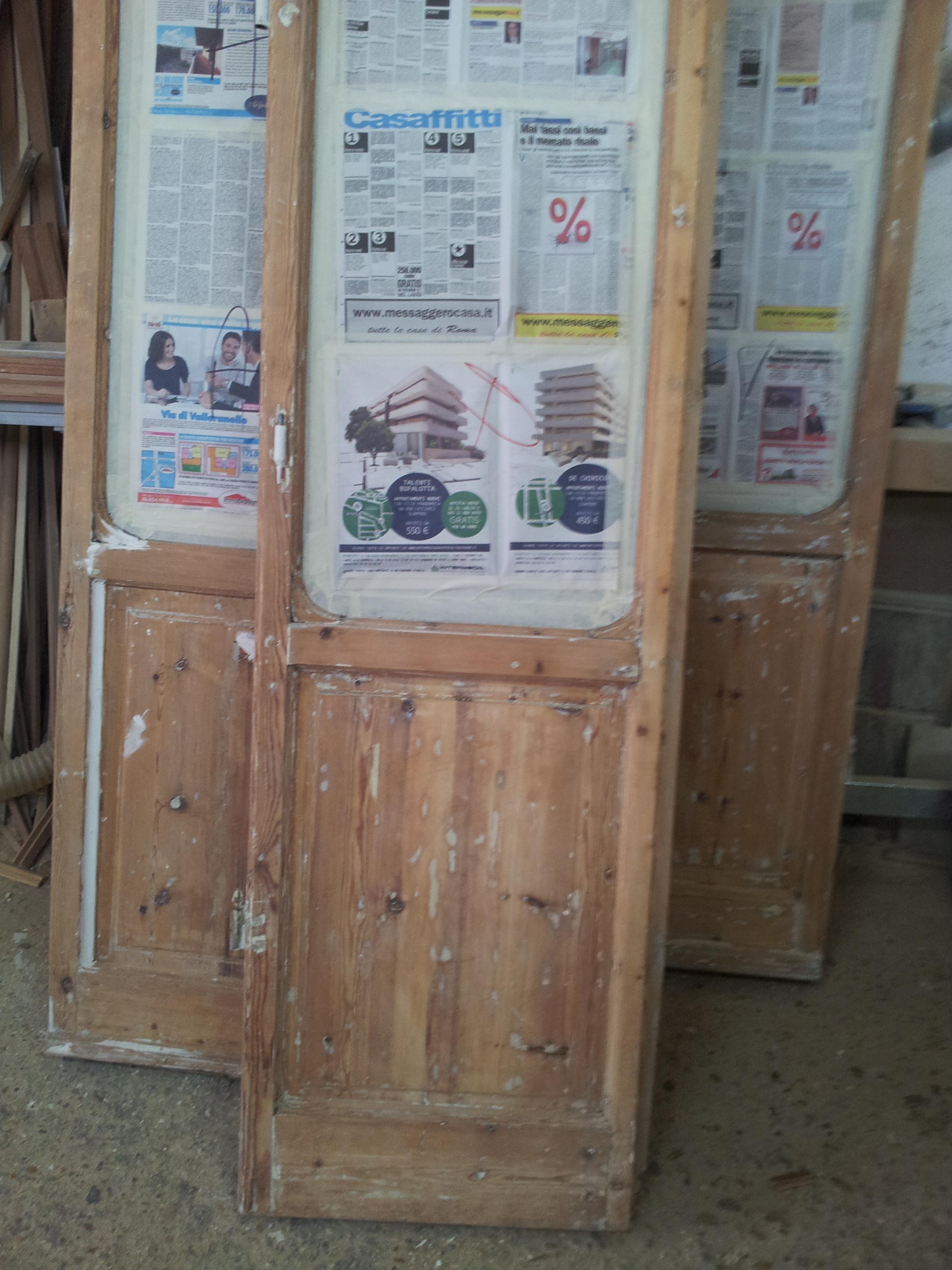 Restauro finestre in legno restauro e ristrutturazione finestre in legno falegnameria roma - Ristrutturazione finestre in legno ...