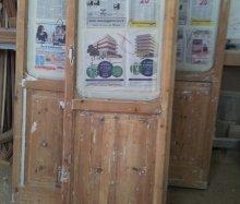 Restauro e ristrutturazione finestre in legno - Restauro finestre in legno ...