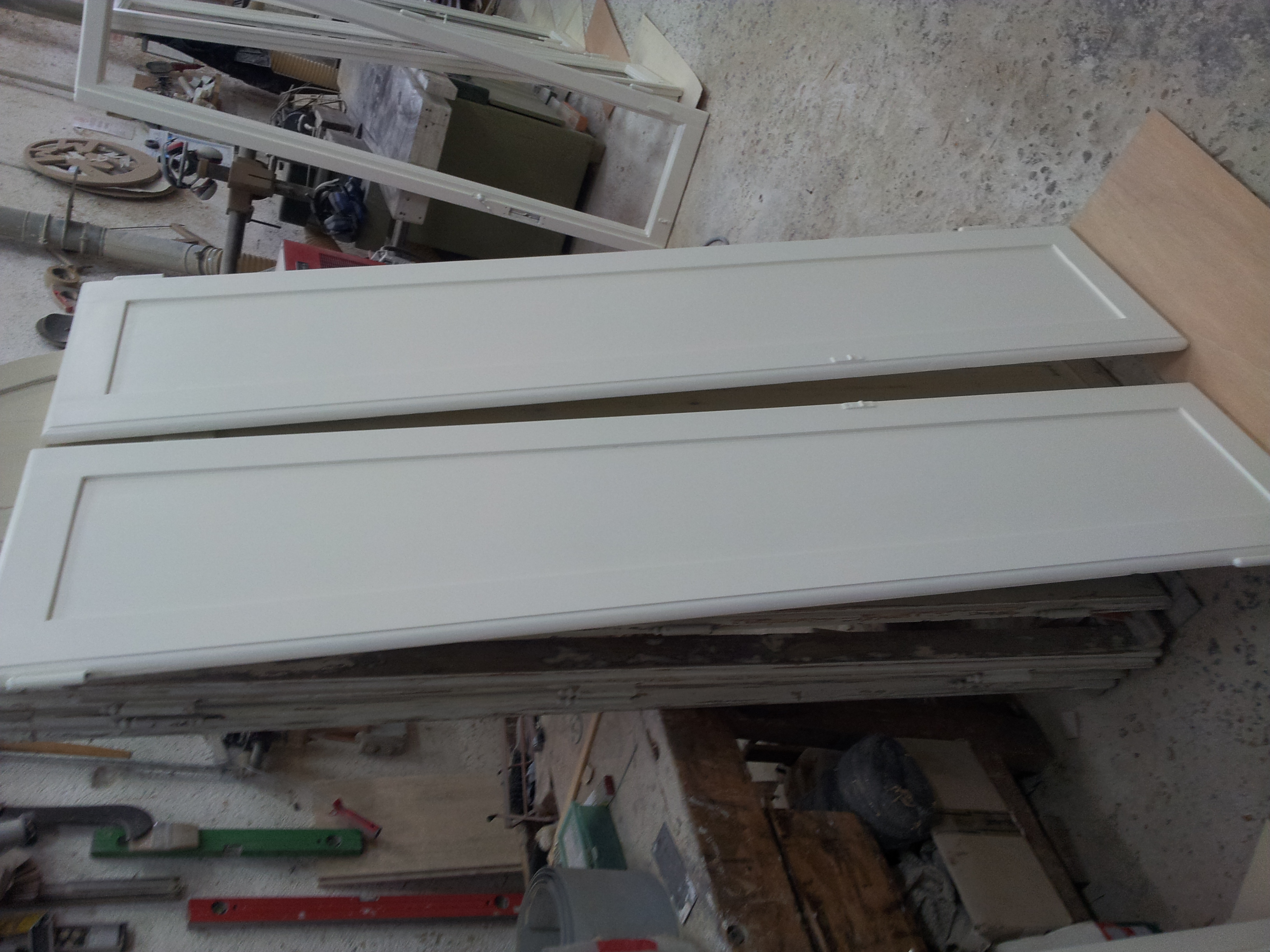 Restauro scuri in legno restauro e ristrutturazione - Restauro finestre in legno ...