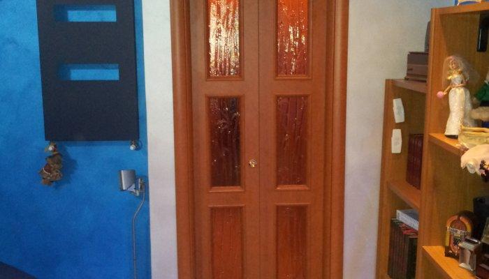 Porta libro in legno - Porte per interni a battente o scorrevole ...